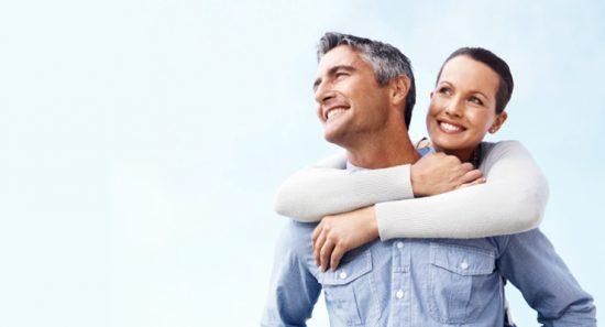 La andropausia es un padecimiento que se presenta en hombres mayores a 35 años.